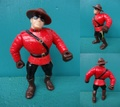 The Mountie(Loose)