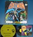 BATMAN/レコード(LP)