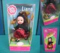Kelly/Ladybug Liana(2001)