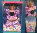 Barbie/Mardi Gras