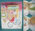 MAGILLA GORILLA/絵本(1972/D)