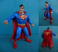 SUPERMAN/PVCフィギュア(1992/CS)