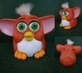Furby/ミールトイ(90s/G)