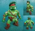 TMNT/Green Beret Raph.(Loose)