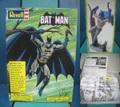 BATMAN/モデルキット(1999)