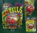 MADBALLS/BASH BRAIN(2007/未開封)