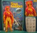 STAR RAIDERS/ZHOR(未開封)