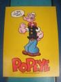 POPEYE/ペーパーファイル(1980/C)
