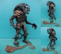 Aliens/Scorpion Alien(Loose)