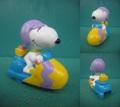 Snoopy/PVCイースター(D)
