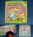Alice in Wonderland/レコード(LP)