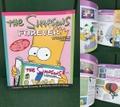 SIMPSONS/ガイドブック(1999)