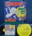 CASPER/レコード(70s/B)