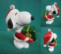 Snoopy/PVCクリスマス(B)