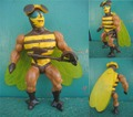 HE-MAN/BUZZ-OFF(Loose)