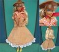 Barbie/Loose(ウエスタン)