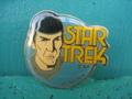 STAR TREK/バッチ(1979/Spock)