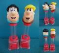 Flintstones/ガムボールディスペンサー(セット)