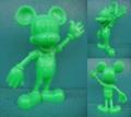 0ミッキーマウス/フィギュア(60s/MARX)