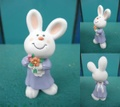 Barnaby Bunny/PVCフィギュア(80s/B)