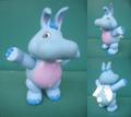 Wuzzles/フィギュア(Hoppopotamus)