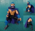 TMNT/SHREDDER(Loose)