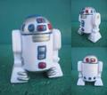 R2-D2/PVCフィギュア(90s)