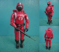G.I. Joe/CRIMSON GUARD v1(85/Loose)