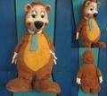 Yogi Bear/ラバーフェイス(Knickerbocker)