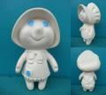 Doughboy/ソフビ(70s/Popy)