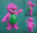 Barney/PVCフィギュア(90s/I)