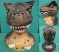 Jurassic Park/Bottle Head(A)