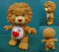 CareBear/フィギュア(Brave Heart Lion)