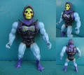 HE-MAN/B.A.SKELETOR(Loose)