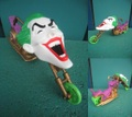 The Joker Cycle(Loose)