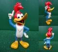 Woody Woodpecker/PVCフィギュア(80s)