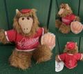 ALF/ハンドパペット(1980s/野球)
