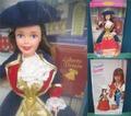 Barbie/Patriot(American Stories)