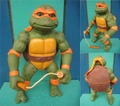 TMNT/GIANT MIKE(Movie Star)