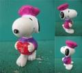 Snoopy/PVCバレンタイン(C)