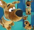 Scooby Doo/ぬいぐるみ(36cm)