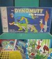 DYNOMUTT DOG WINDER/ボードゲーム(1977)