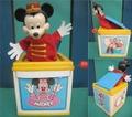 ミッキーマウス/びっくり箱