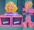 Barbie/ラジオ