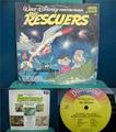THE RESCUERS/レコード(1977/LP)