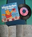 レコード(EP)/Winnie the pooh