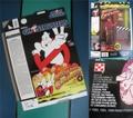 ゴーストバスターズ2/シリアルボックス(1989)