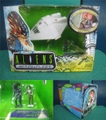ALIENS/Action Fleet(1996/galoob)