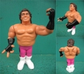 "Brutus ""The Barber"" Beefcake(A/Loose)"