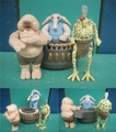 Sy Snootles and the Rebo Band(Loose)
